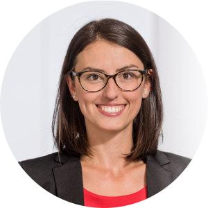 Agnes Kolpak - Assistentin der Geschäftsführung bei BleckmanSchulze