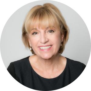 Petra Land-McGraw – Personalberaterin bei BleckmannSchulze