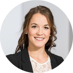Maren Ludwig – Personalberaterin bei BleckmannSchulze