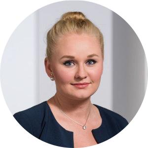 Roswitha Rychlik – Assistentin Personalwesen bei BleckmannSchulze