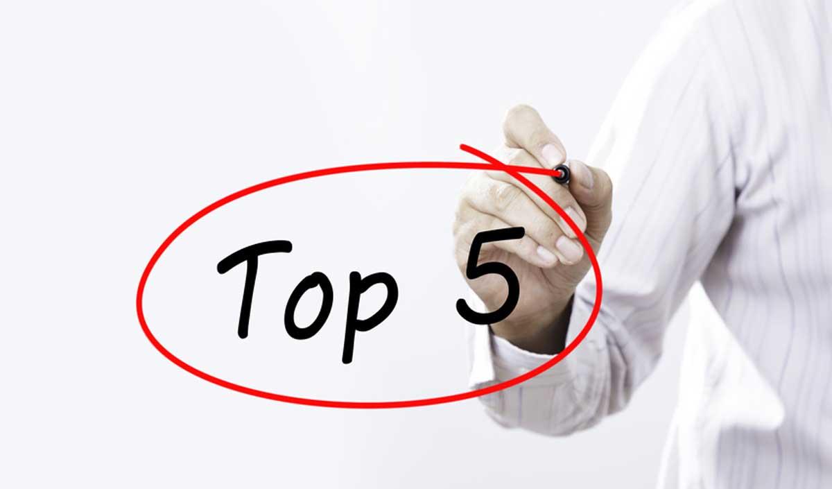 5 Bewerbungstipps vom Profi