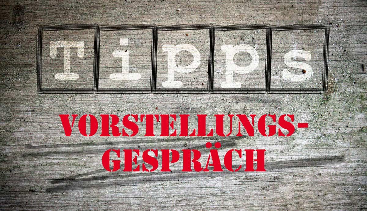 Tipps für das Vorstellungsgespräch bei BleckmannSchulze in Köln