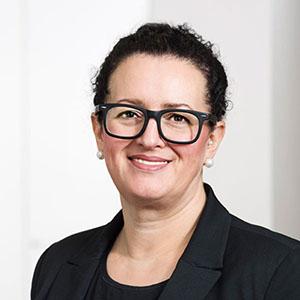 Marion Schumacher. Personalberaterin bei BleckmannSchulze in Köln