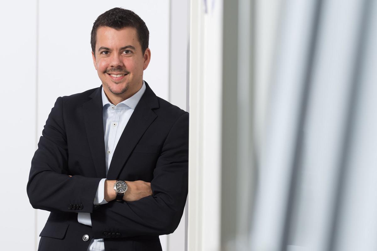 Marco Langlouis - Recruiter bei BleckmannSchulze