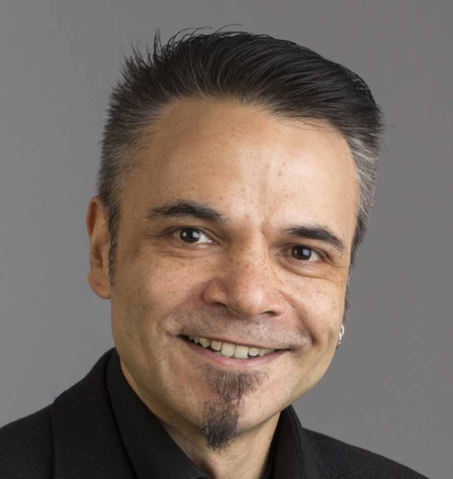 Dr. Christian Dumpitak