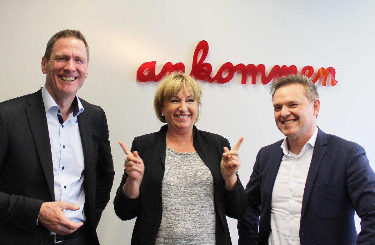 Erfahrungen mit BleckmannSchulze: Head of Supply Chain