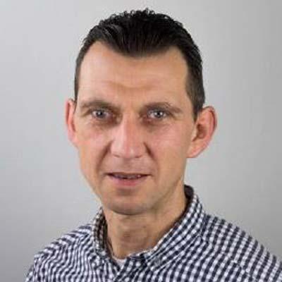 Dalibor Paic